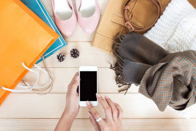 Tips When Buying Preloved Items Over the Internet