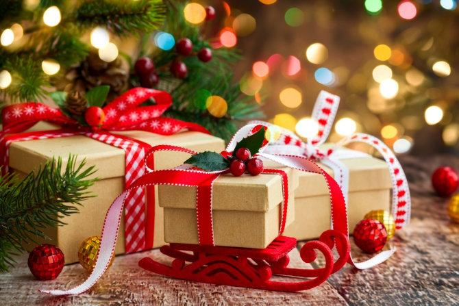 Giving Preloved Luxury Items for Christmas